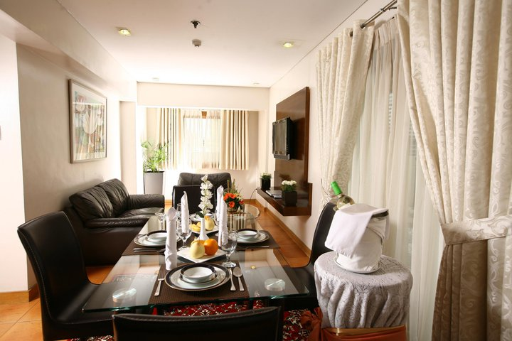 Why Have Your Preps in City Garden Suites Manila