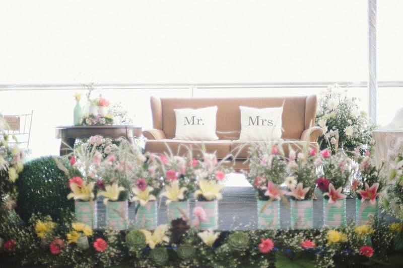 Why Weddings Are More Memorable at Plaza Ibarra