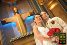 Wedding Photo by Imagine Nation Photography