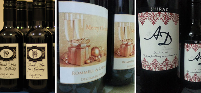 Wines by My Avenue Wines