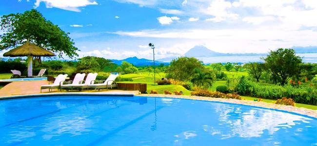 Thunderbird Resorts La Union Hotel Wedding Reception Venues Kasal The Philippine Planning Guide