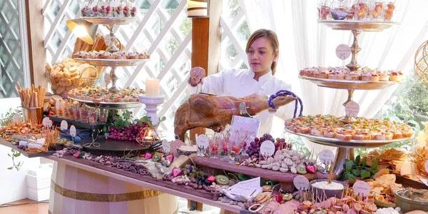 My Home Kitchen Davao| Davao del Sur Wedding Catering | Davao del Sur Wedding Caterers | Kasal.com - The Philippine Wedding Planning Guide