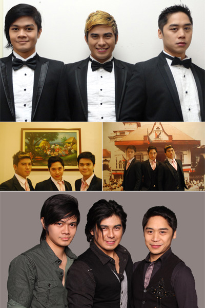The Angelos| Metro Manila Wedding Singers | Metro Manila Wedding Bands | Metro Manila Wedding Choir | Kasal.com - The Philippine Wedding Planning Guide