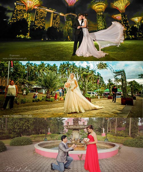 Exposure Photo & Video| Quezon Wedding Photos | Quezon Wedding Photography | Quezon Wedding Photographers | Kasal.com - The Philippine Wedding Planning Guide