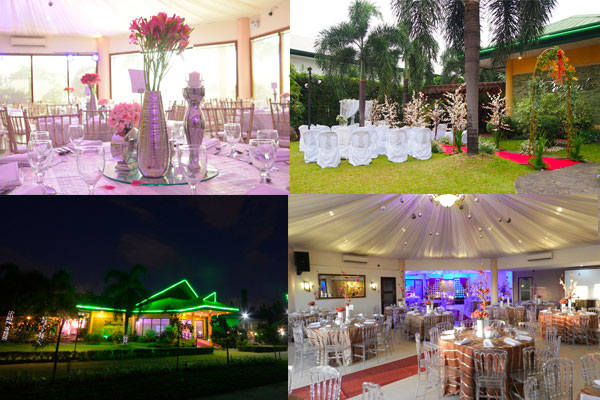 The Pergola| Metro Manila Alternative Wedding Venues | Metro Manila Alternative Wedding Venues | Kasal.com - The Philippine Wedding Planning Guide