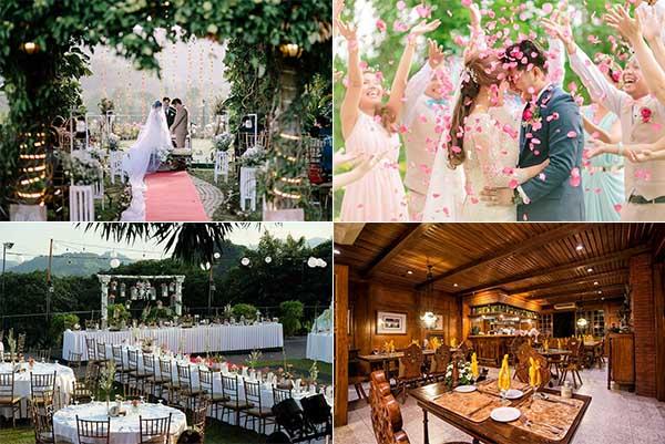 Chateau de Busay | Cebu Garden Wedding | Cebu Garden ...