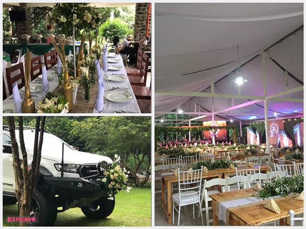 Farm of Joy| Quezon Garden Wedding | Quezon Garden Wedding Reception Venues | Kasal.com - The Philippine Wedding Planning Guide