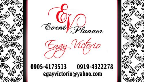 EV Event Planners| Laguna Wedding Planning | Laguna Wedding Planners | Kasal.com - The Philippine Wedding Planning Guide