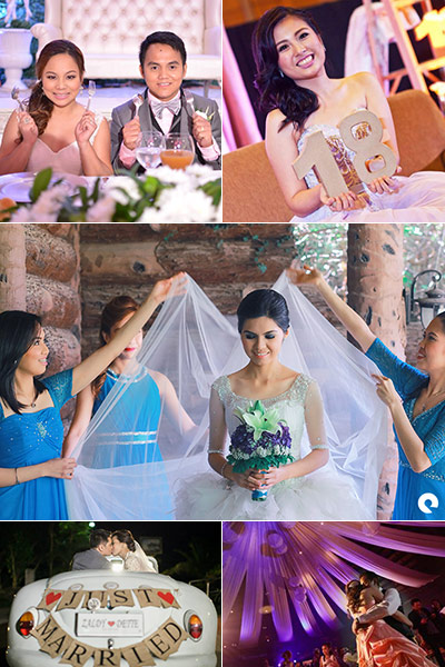 Simply Sparkle Events Management Inc| Metro Manila Wedding Planning | Metro Manila Wedding Planners | Kasal.com - The Philippine Wedding Planning Guide