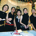 Zyndee Co - Special Events Consultant | Wedding Planning | Wedding Planners | Kasal.com - The Philippine Wedding Planning Guide