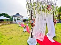 Antipolo Garden Wedding at Thunderbird Resort