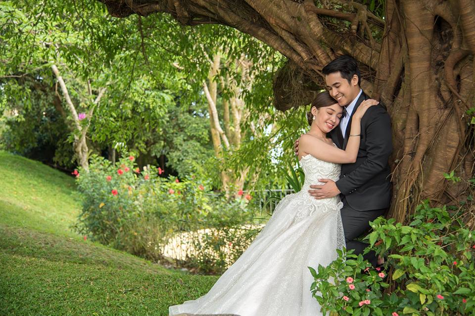 Weddings at Taal Vista
