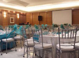 city garden suites wedding reception