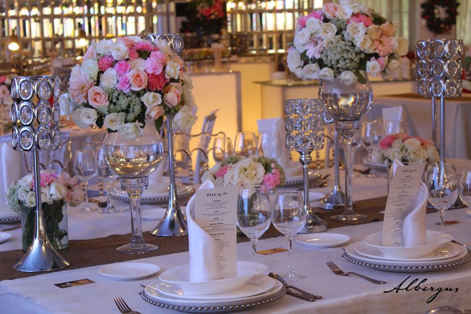 Wedding by Albergus