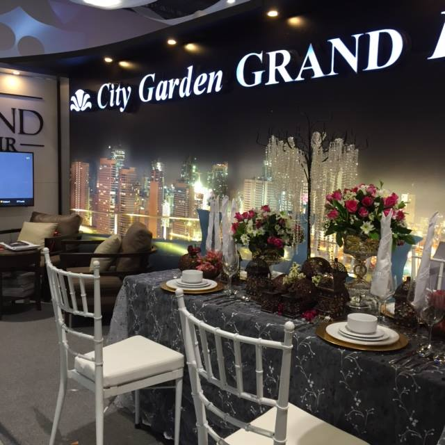 Feel At Home At City Garden Grand Hotel Kasal Com The Essential Philippine Wedding Planning Guide
