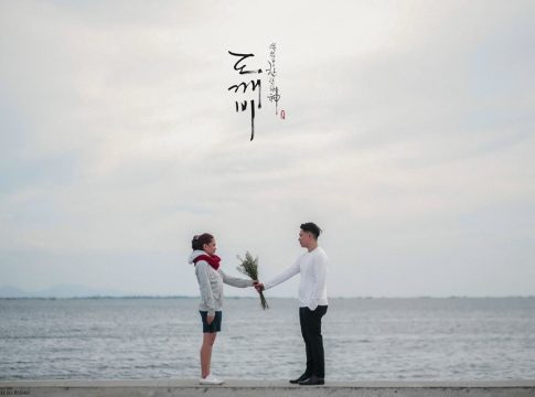 korean drama inspired prenup