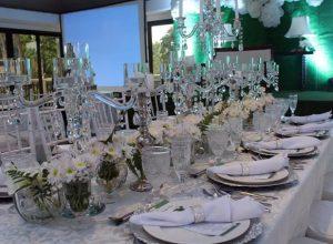 hillcreek gardens tagaytay white wedding 4