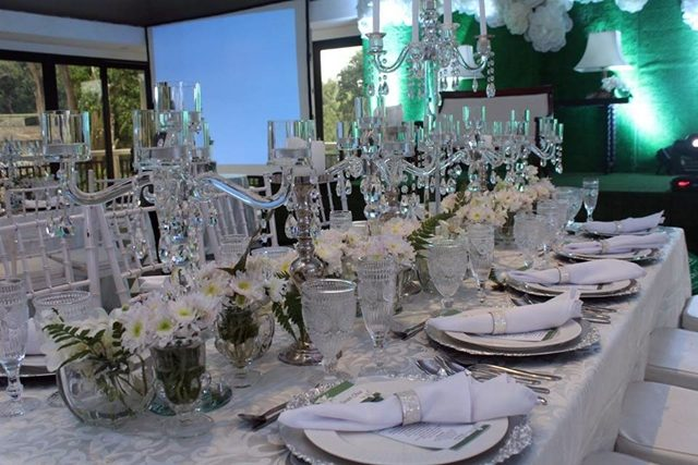 hillcreek gardens tagaytay white wedding 4