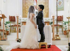 jc and tisha wedding