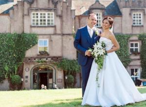 julia clarete wedding