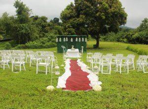 club ananda at Sandari Batulao