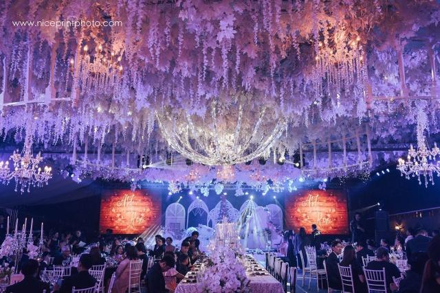 rochelle arthur wedding nice print