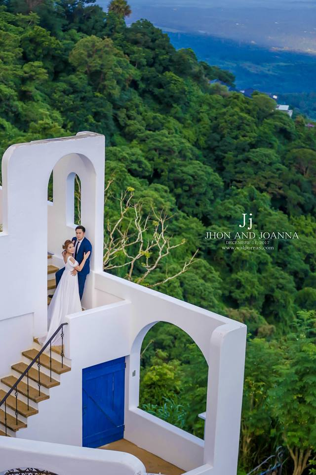 santorini inspired prenup shoot by exposure photo video