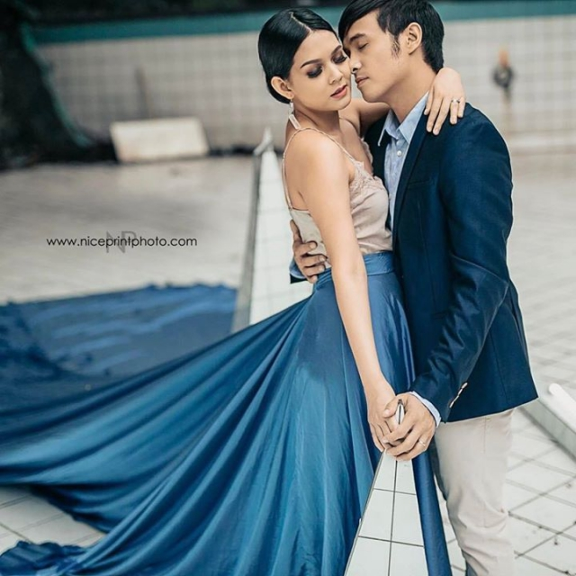kean and chynna prenup shoot