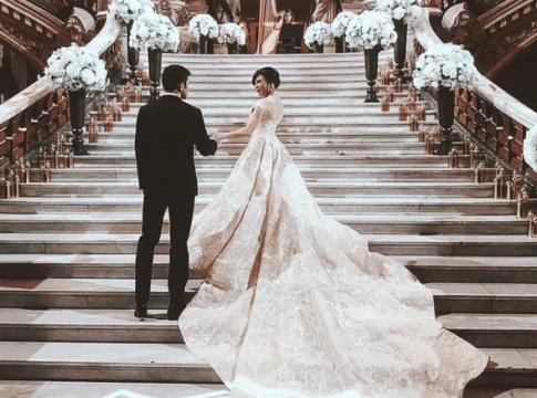 vicki belo hayden kho paris wedding