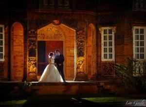 don and luz pre wedding photo by smart shot studio