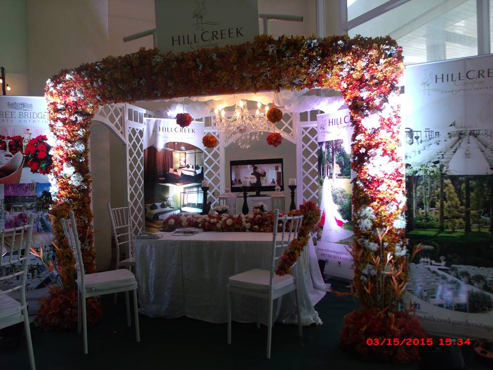 More Interactive More Creative Wedding Ideas At Tagaytay Wedding Travel Expo Season 4 Kasal Com The Essential Philippine Wedding Planning Guide