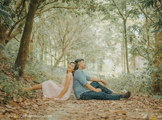 kara david lm cancio outdoor prenup shoot