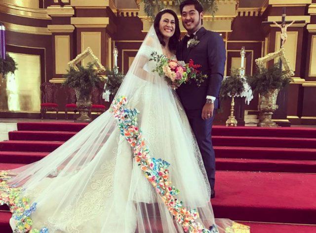 aiai gerald wedding