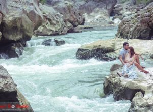 tinipak river prenup shoot