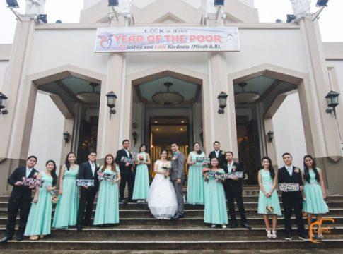 antipolo wedding ilawod