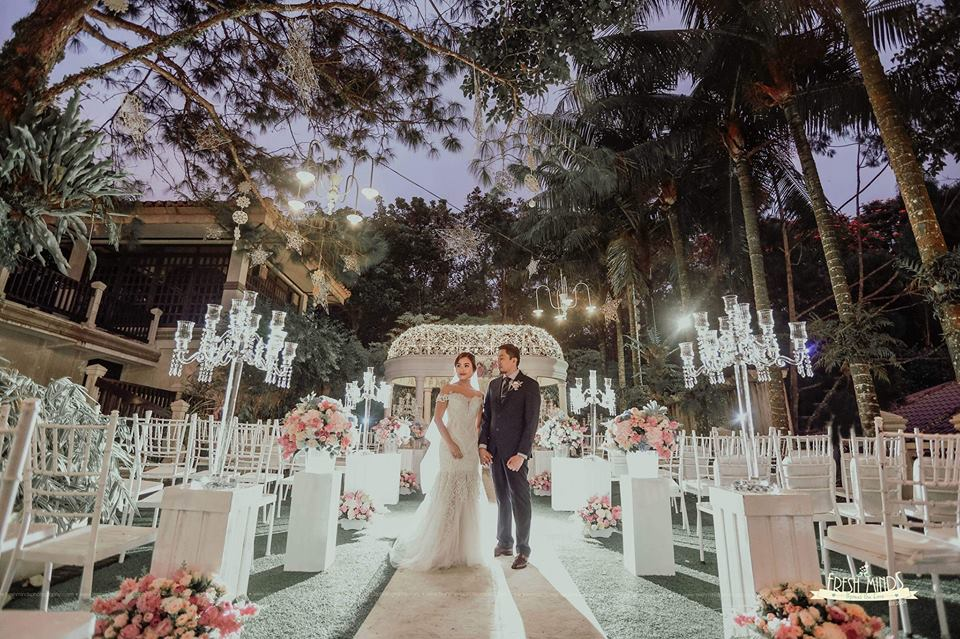 Garden Venues For Summer Weddings Kasal Com The Essential