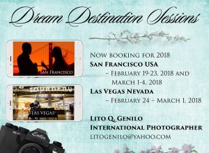 lito genilo dream destination sessions