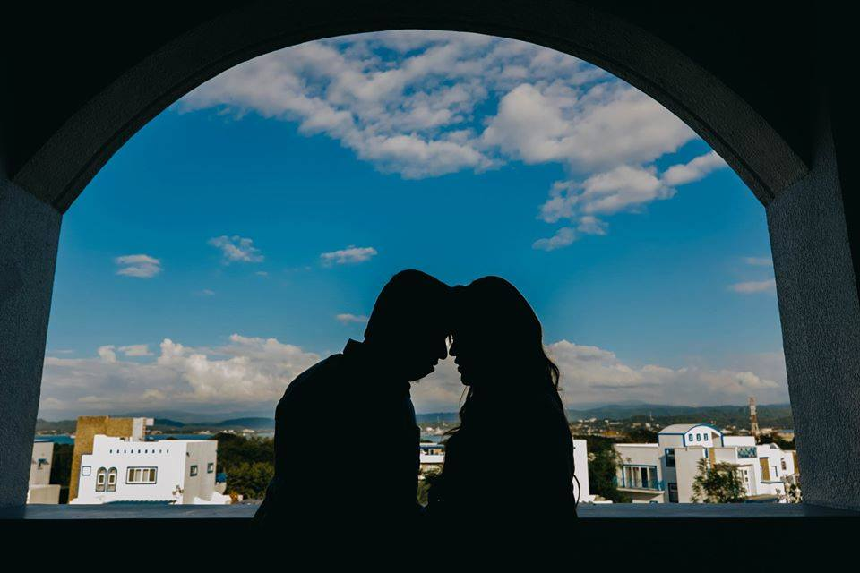 IG-worthy Prenup Shoot at Thunderbird Resort Poro Point in La Union