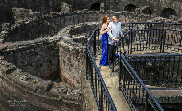 historic places prenup exposure photo video