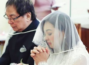 joey de leon wedding