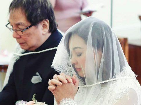 joey de leon wedding