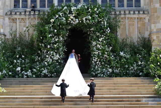 #royalwedding2018 meghan harry 3 the royal family fb