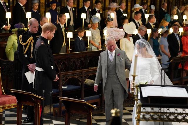 #royalwedding2018 meghan harry 4 the royal family fb
