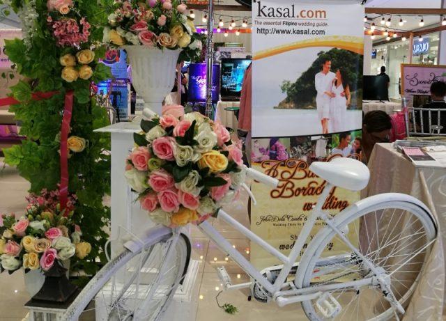 kasalan at kotilyon ayala malls feliz