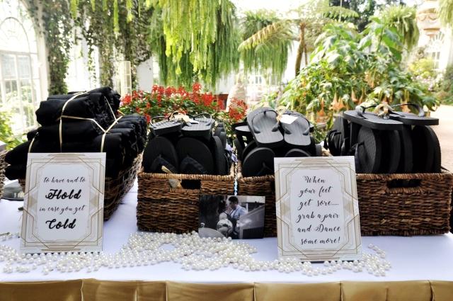 leonardo jacqueline white wedding