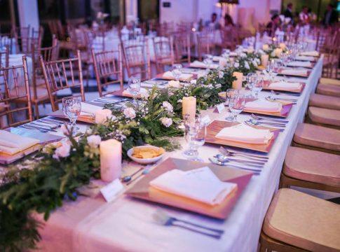 HillCreek Gardens Tagaytay' Three Bridges Event Catering