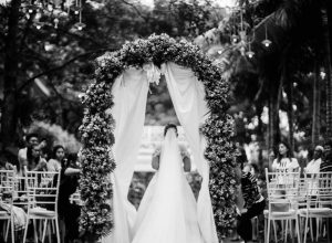 Weddings at Hillcreek Gardens Tagaytay