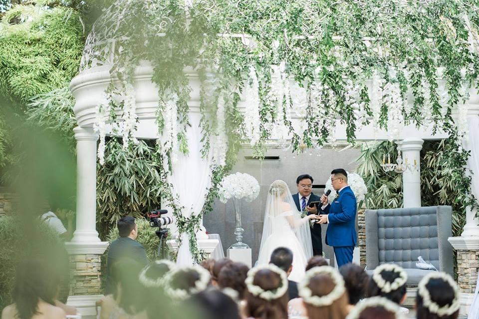 Weddings at Hillcreek Gardens Tagaytay