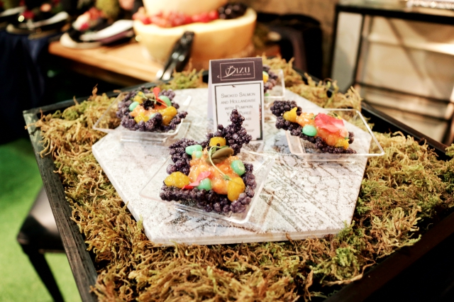 taste by design bizu X rajo