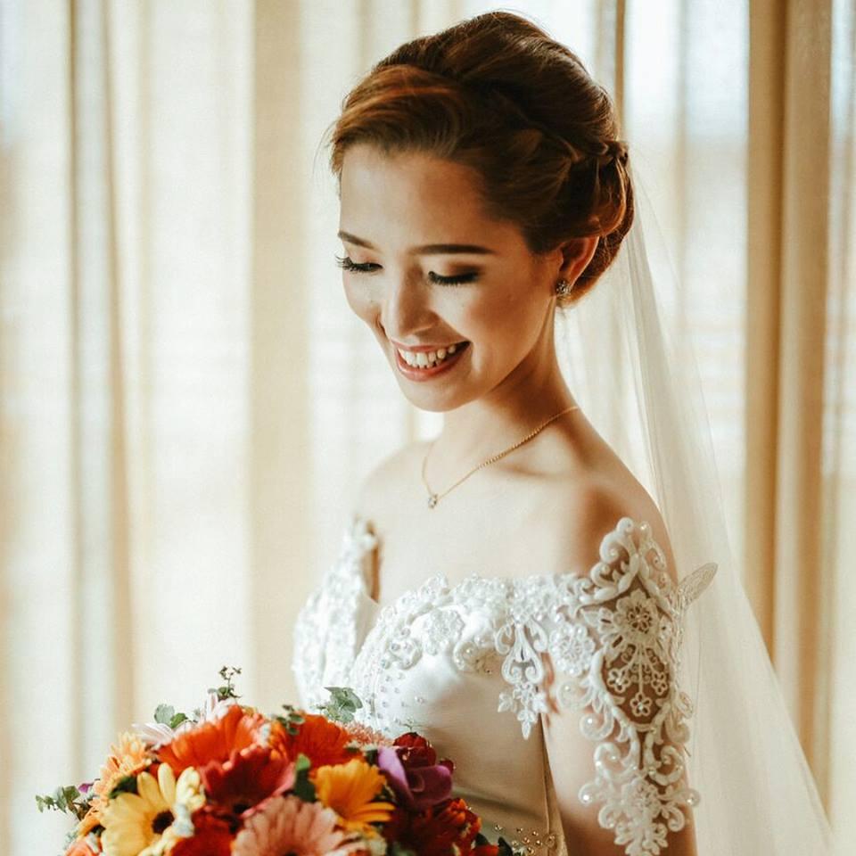hg studio bride